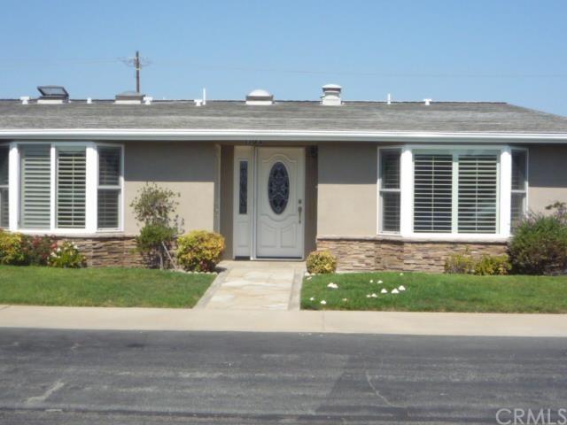 13380 Danbury Ln #130A, Seal Beach, CA 90740