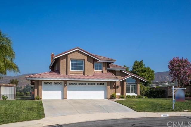 4525 Dorinda Rd, Yorba Linda, CA 92887