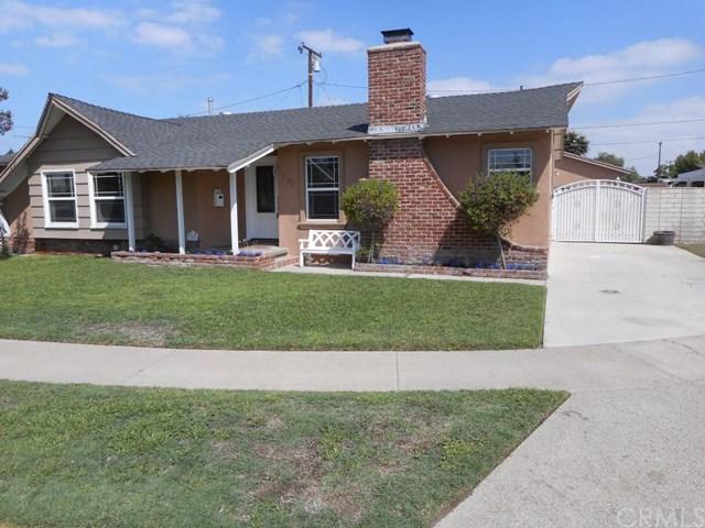 7107 Santa Marta Circle, Buena Park, CA 90620