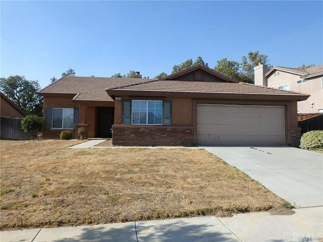 1537 Lakeview St, Beaumont, CA 92223