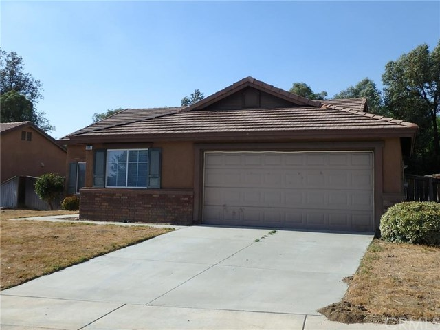 1537 Lakeview Street, Beaumont, CA 92223