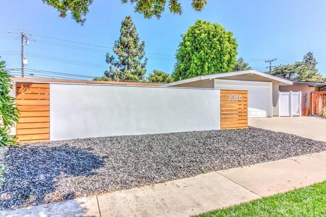 3086 Gibraltar Avenue, Costa Mesa, CA 92626