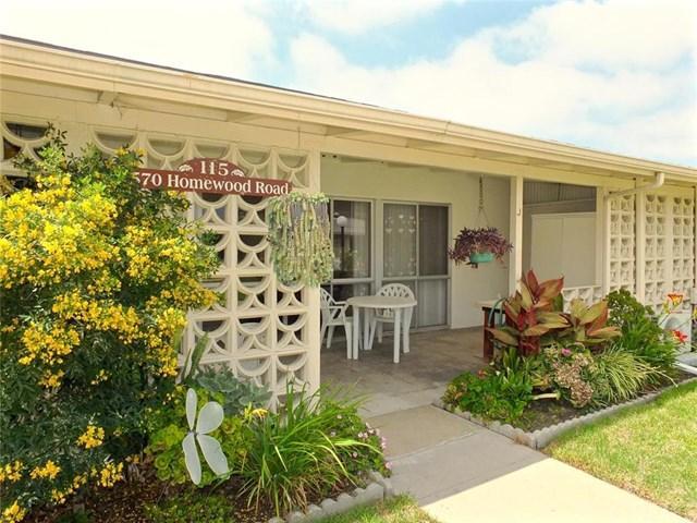 1570 Homewood Rd # 115J, Seal Beach, CA 90740