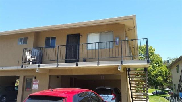 1257 N Avenida De La Suerte #4, Azusa, CA 91702