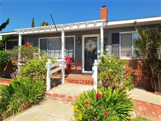 1031 E Luray St, Long Beach, CA 90807