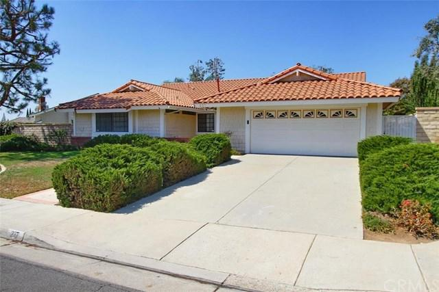 237 Morning Glory St, Brea, CA 92821