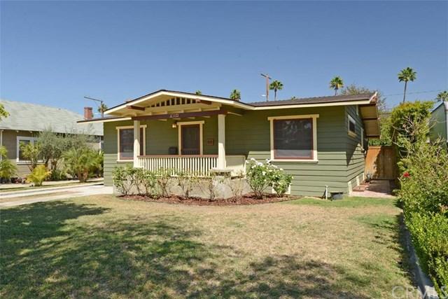 610 N Zeyn Street, Anaheim, CA 92805