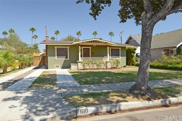610 N Zeyn St, Anaheim, CA 92805