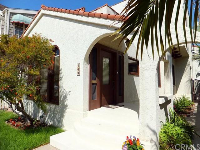 163 Syracuse Walk, Long Beach, CA 90803