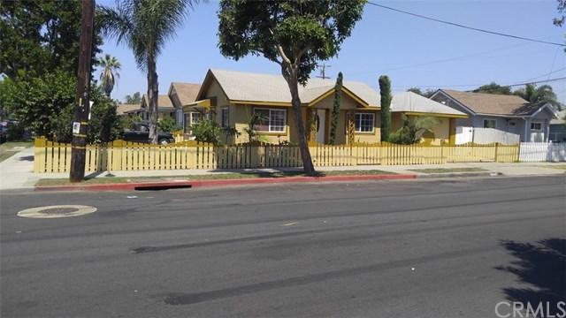 715 W Cubbon Street, Santa Ana, CA 92701