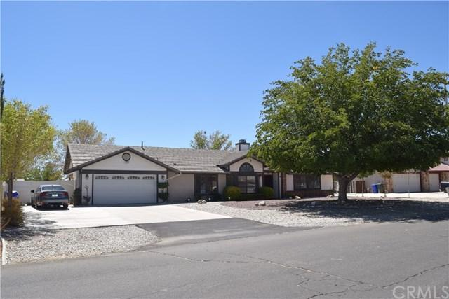 13315 Cochise Rd, Apple Valley, CA 92308