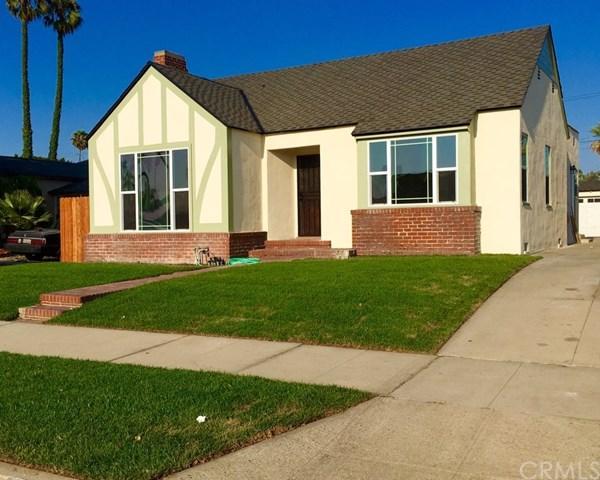 3990 Degnan Blvd, Leimert Park, CA 90008