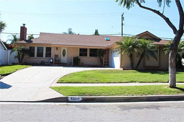 13017 Bluefield Ave, La Mirada, CA 90638