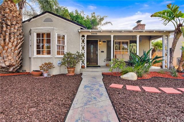 2252 Golden Avenue, Long Beach, CA 90806