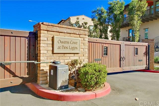 4460 Owens St #105, Corona, CA 92883