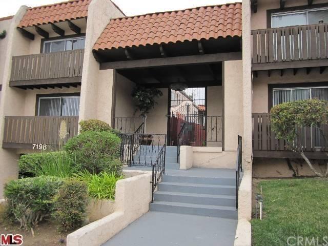 719 N Eucalyptus Ave #15C, Inglewood, CA 90301