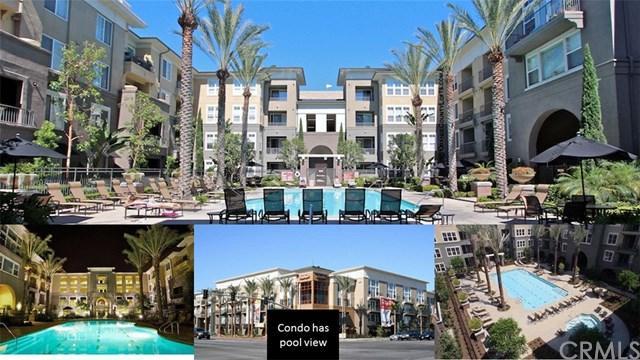 1801 E Katella Ave #2008, Anaheim, CA 92805
