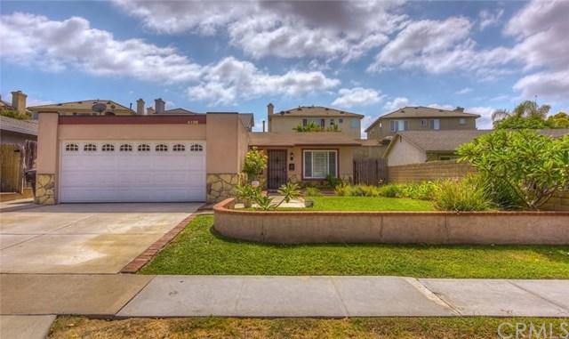 4138 E Addington Dr, Anaheim, CA 92807