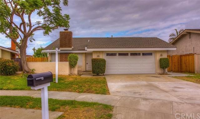 5917 E Avenida Arbol, Anaheim, CA 92807