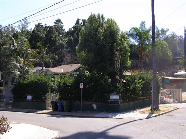 6204 Bertha St, Los Angeles, CA 90042