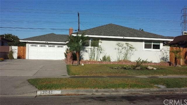 12041 Santa Rosalia St, Garden Grove, CA 92841