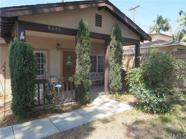 8335 Madison Ave, Whittier, CA 90602