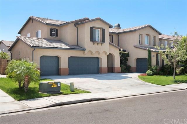 13567 Gold Creek Drive, Eastvale, CA 92880