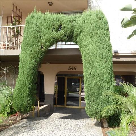 545 Chestnut Ave #209, Long Beach, CA 90802