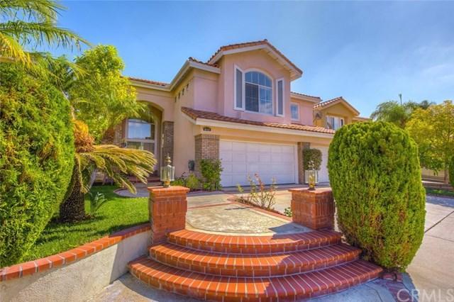 852 S Parkglen Pl, Anaheim, CA 92808