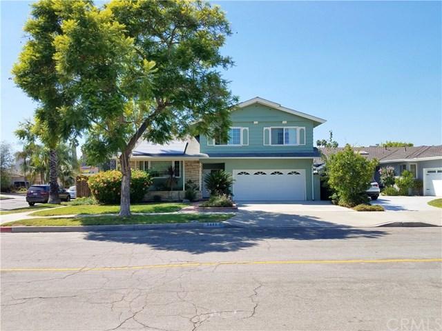 3401 Claremore Ave, Long Beach, CA 90808