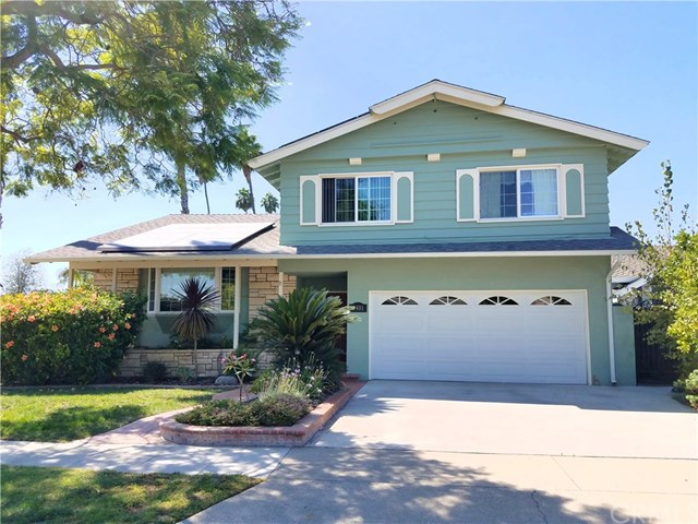 3401 Claremore Avenue, Long Beach, CA 90808