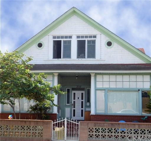 237 W 11th St, San Pedro, CA 90731