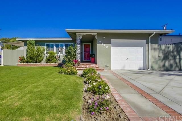 2110 Snowden Ave, Long Beach, CA 90815