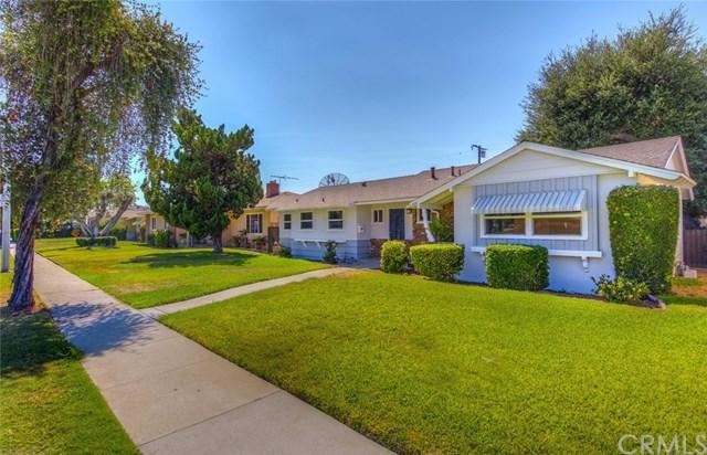 421 S Azusa Avenue, West Covina, CA 91791