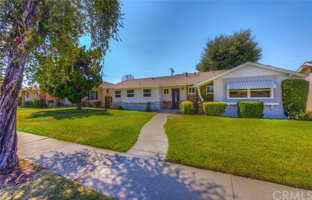 421 S Azusa Ave, West Covina, CA 91791