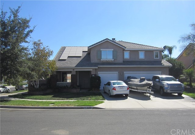 570 Bucknell Way, Corona, CA 92881
