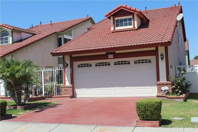 611 W Almond St, Compton, CA 90220