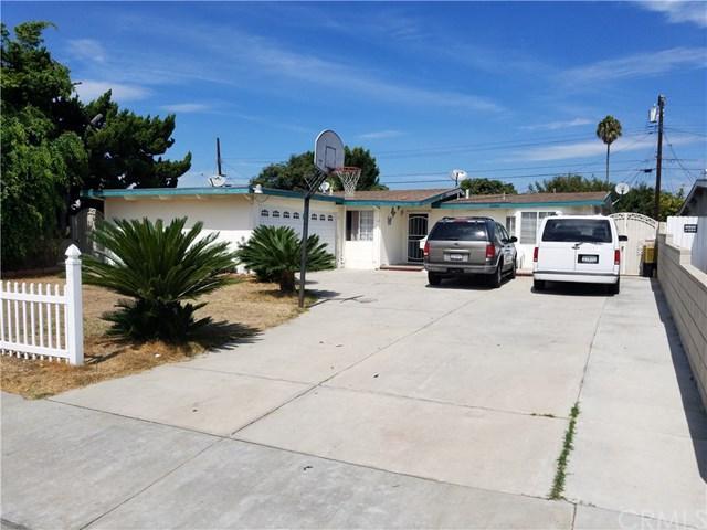 9851 Chanticleer Rd, Anaheim, CA 92804