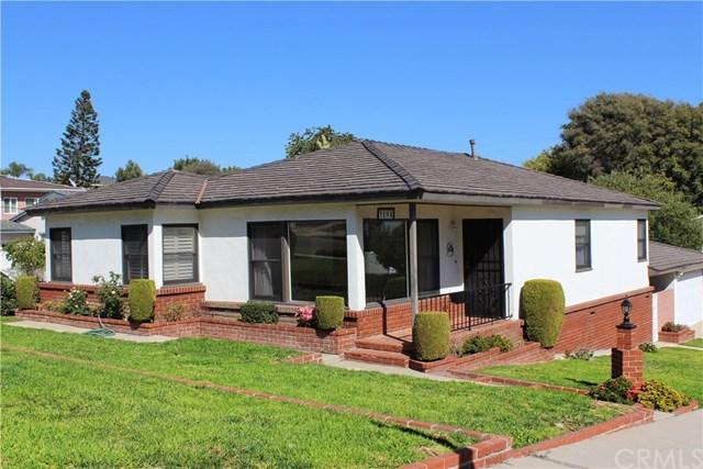 3194 S Leland St, San Pedro, CA 90731