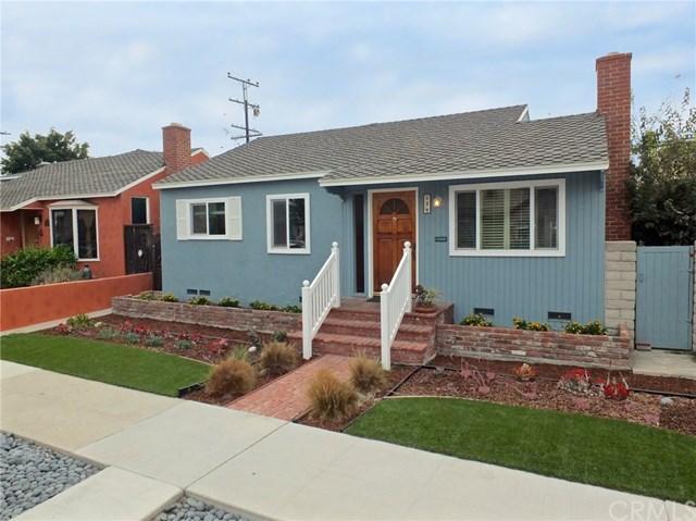 239 Ravenna Dr, Long Beach, CA 90803