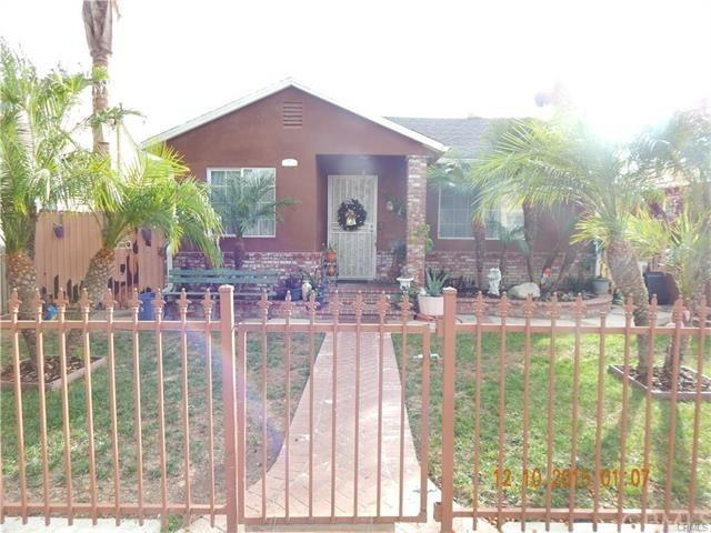 470 E Norton St, Long Beach, CA 90805