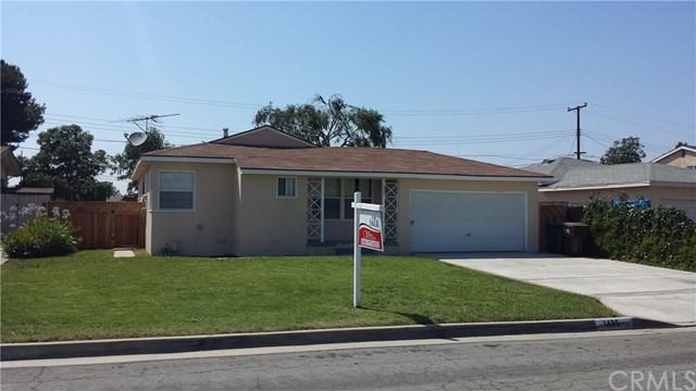 1435 Barford Ave, Hacienda Heights, CA 91745