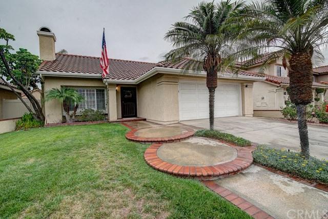 5 Paulownia, Rancho Santa Margarita, CA 92688
