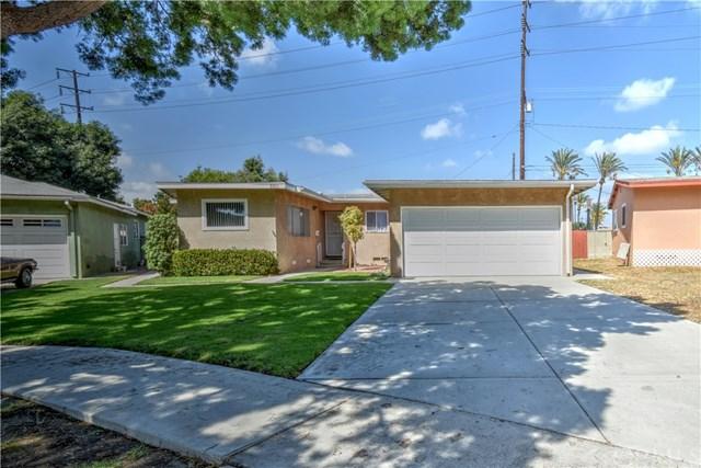 5911 E Wentworth St, Long Beach, CA 90815