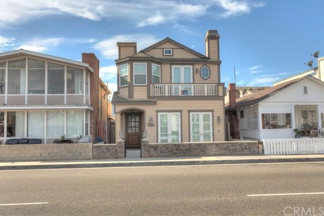 117 E Balboa Blvd, Newport Beach, CA 92661