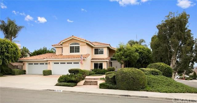 21700 Todd Ave, Yorba Linda, CA 92887