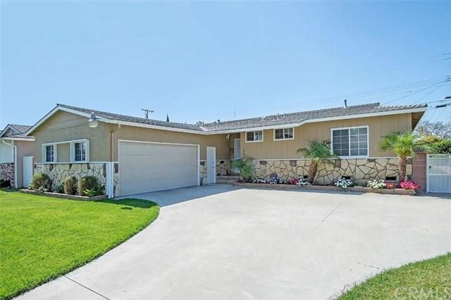 1636 W Woodcrest Ave, Fullerton, CA 92833