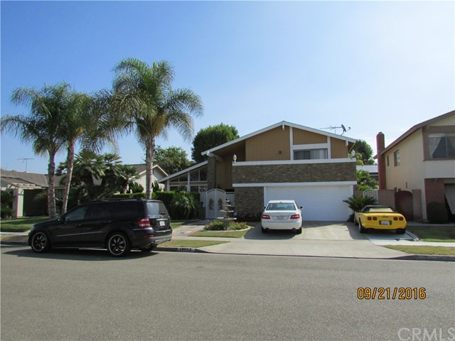 15862 Maybrook Street, Westminster, CA 92683
