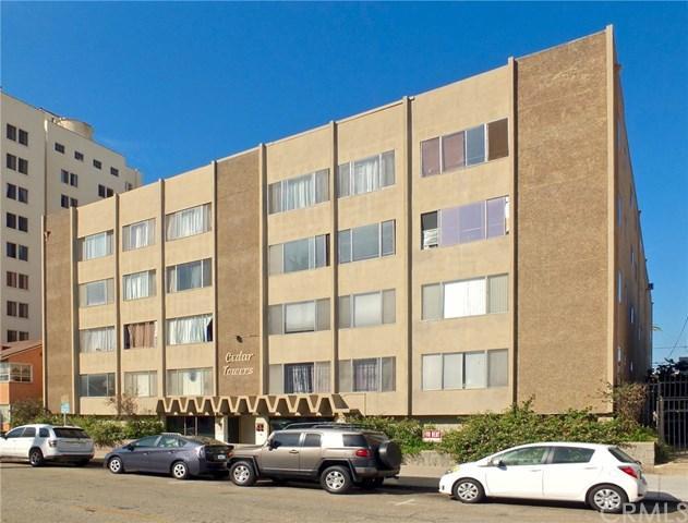 335 Cedar Ave #115, Long Beach, CA 90802