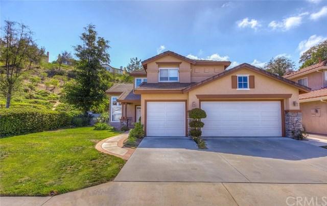 961 S Cascade Lane, Anaheim, CA 92808